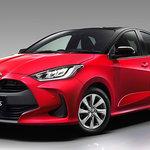 トヨタが新型車「ヤリス」を世界初公開!全国各地で展示予定!