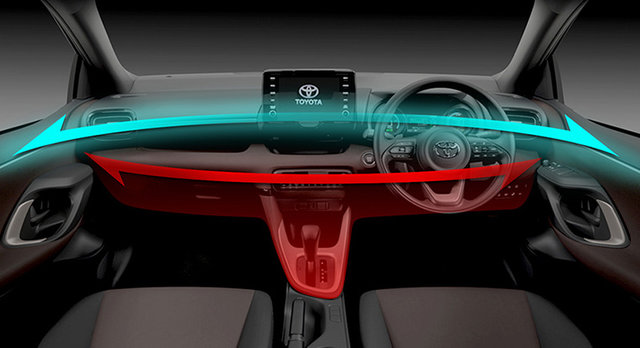 TOYOTA、新型車ヤリスを世界初公開 | トヨタ | グローバルニュースルーム | トヨタ自動車株式会社 公式企業サイト (67990)