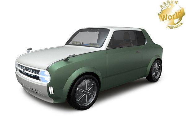 第46回東京モーターショー2019の出品概要|スズキ (68208)