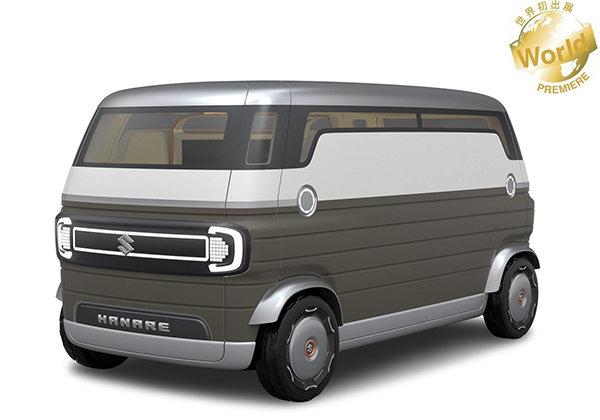 第46回東京モーターショー2019の出品概要|スズキ (68211)