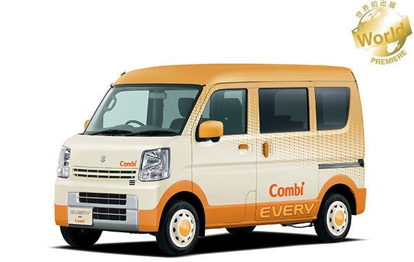 第46回東京モーターショー2019の出品概要|スズキ (68220)