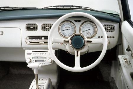 フィガロ(日産)のモデル・グレード別カタログ情報|中古車の情報なら【グーネット】 (68267)
