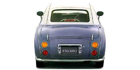 フィガロ(日産)のモデル・グレード別カタログ情報|中古車の情報なら【グーネット】 (68270)
