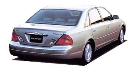 プロナード(トヨタ)のモデル・グレード別カタログ情報|中古車の情報なら【グーネット】 (68297)