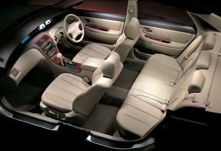 プロナード(トヨタ)のモデル・グレード別カタログ情報|中古車の情報なら【グーネット】 (68300)