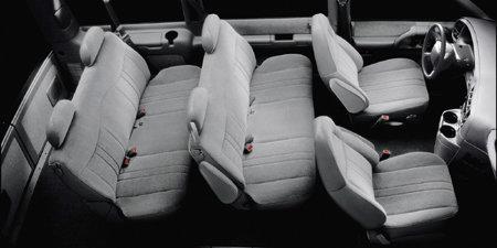 アストロ(シボレー)のモデル・グレード別カタログ情報|中古車の情報なら【グーネット】 (68331)