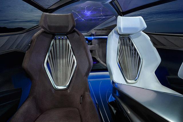 LEXUS、東京モーターショーで次世代電動化ビジョン「Lexus Electrified」を発表 | レクサス | グローバルニュースルーム | トヨタ自動車株式会社 公式企業サイト (68462)