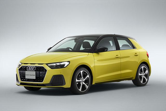 新型Audi A1 Sportbackを発売 | Audi Japan Press Center - アウディ (68935)