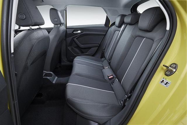 新型Audi A1 Sportbackを発売 | Audi Japan Press Center - アウディ (68941)