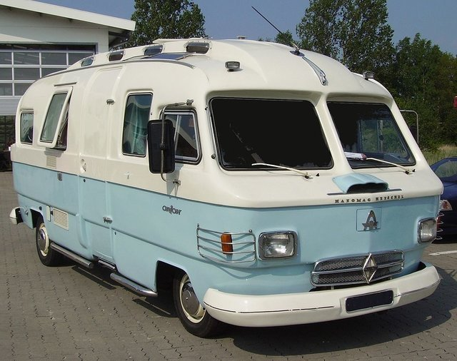 Recreational vehicle - Wikipedia (69097)