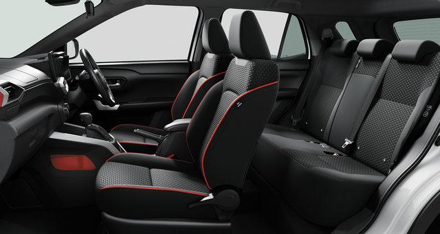 TOYOTA、新型車ライズを発売 | トヨタ | グローバルニュースルーム | トヨタ自動車株式会社 公式企業サイト (69209)
