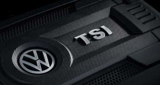 TSIエンジン