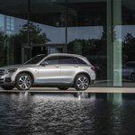 ベンツが、世界初の燃料電池プラグインハイブリッド車「GLC F-CELL」を発表!