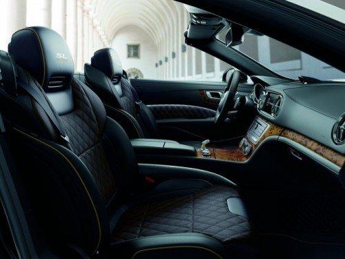 SL 400 Grand Editionを追加 (69434)