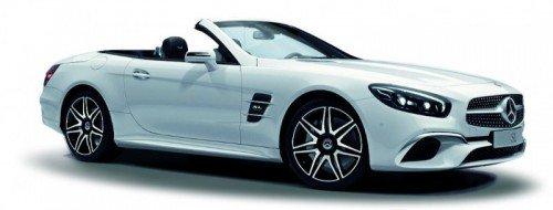 SL 400 Grand Editionを追加 (69435)