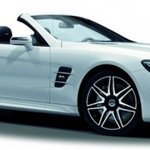ベンツが、「SL」に特別仕様車「SL 400 Grand Edition」を追加!