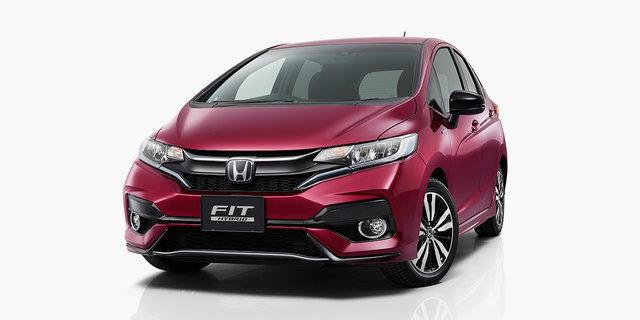 デザイン・カラー|スタイリング|フィット|Honda (69465)