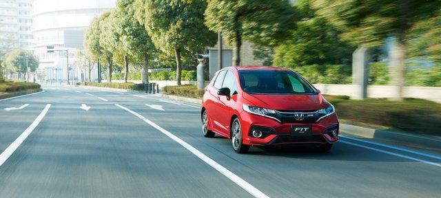 走行性能|性能・安全|フィット|Honda (69696)