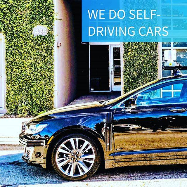 "Aurora on Instagram: ""We're here to bring safer and more accessible transportation to everyone who needs it with #selfdrivingcars."" (40458)"