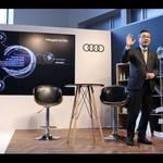 アウディ ジャパン2017年新春会見ならびにThe new Audi A3 記者発表会 Movie 公開