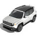 Jeep® Renegade Safety Edition Debut Fair | Jeep®
