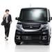 ホンダN-BOXフルモデルチェンジ!発売日は2017年夏!燃費は30km/L超!