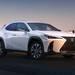 レクサスUXの発売時期は2018年10月!実車画像も公開!価格は400万円以下から?レクサスUX250・UX250h - chibica (チビカ)