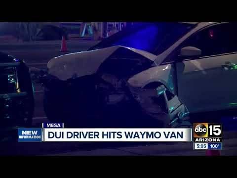 自動運転車の世界ではグーグル系のWaymoがリード。ただし現状では「マナーの悪い一般ドライバー」が課題に