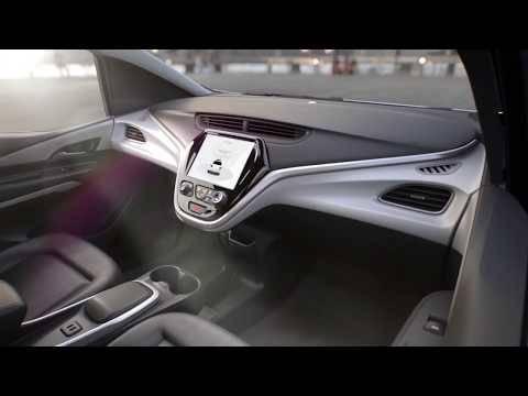 米ゼネラルモーターズ、買収した自動運転車「クルーズ・オートメーション」のIPO模索