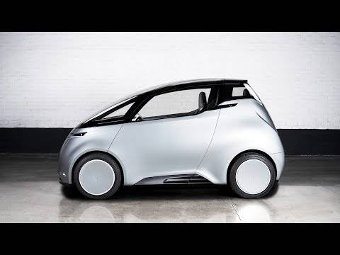 スウェーデンのUniti社というスタートアップの小型電気自動車が、可愛らしくてスペックが凄い!