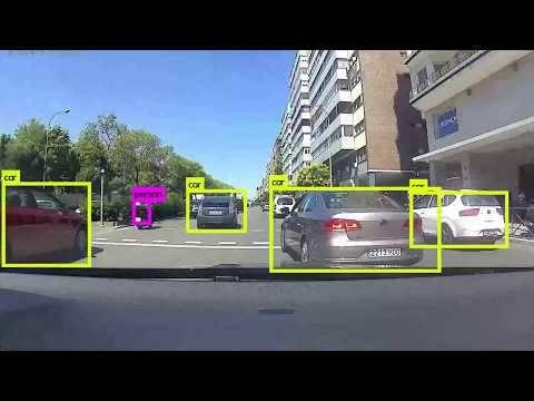スペインのスタートアップ「自動運転車の事故を25%減らせるソリューションを開発」と発表
