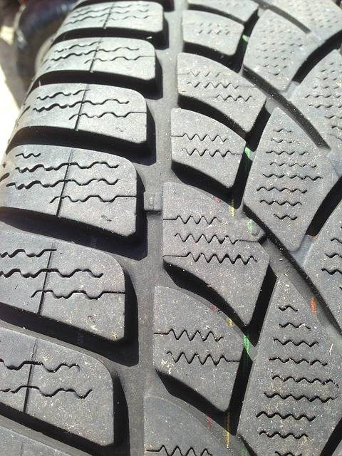 Free photo: Winter Tyre, Profile, Tread - Free Image on Pixabay - 1342876 (19055)