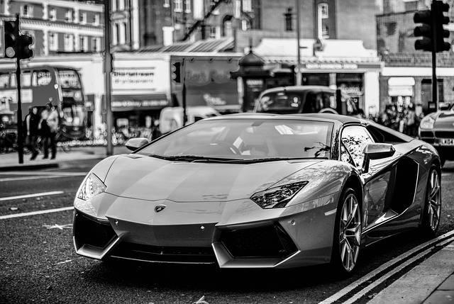 Free photo: Lamborghini, Supercar, Modern, Car - Free Image on Pixabay - 2932196 (19344)