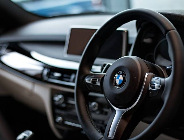 Free photo: Bmw, Car, Dashboard, Steering Wheel - Free Image on Pixabay - 3074335 (26058)