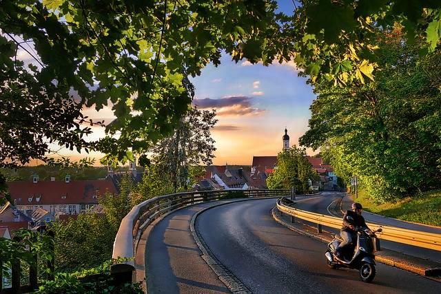Free photo: Tree, Road, Travel - Free Image on Pixabay - 3240941 (26203)