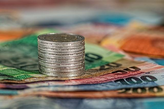 Coins Banknotes Money · Free photo on Pixabay (32516)