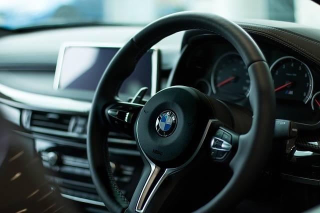 Bmw Steering Wheel Vehicle · Free photo on Pixabay (37428)