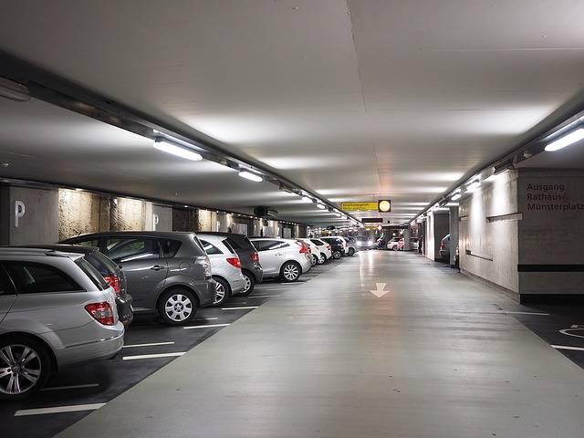 Multi Storey Car Park Parking · Free photo on Pixabay (40790)