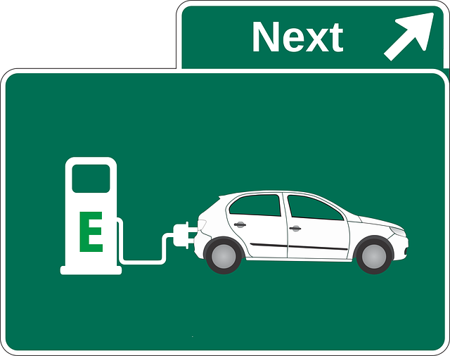 Electric Car Petrol Stations · Free image on Pixabay (40886)