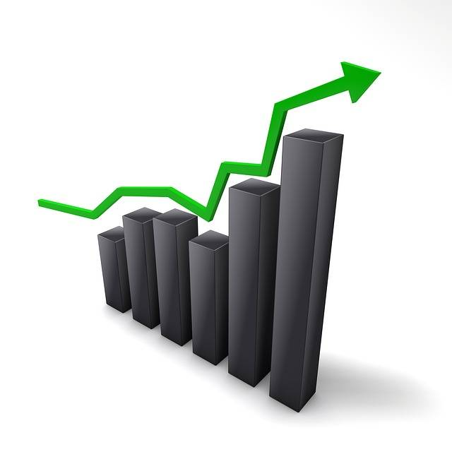 Share Price Stock Exchange · Free image on Pixabay (42925)