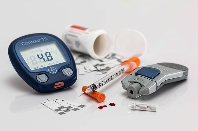 Diabetes Blood Sugar Diabetic · Free photo on Pixabay (42932)