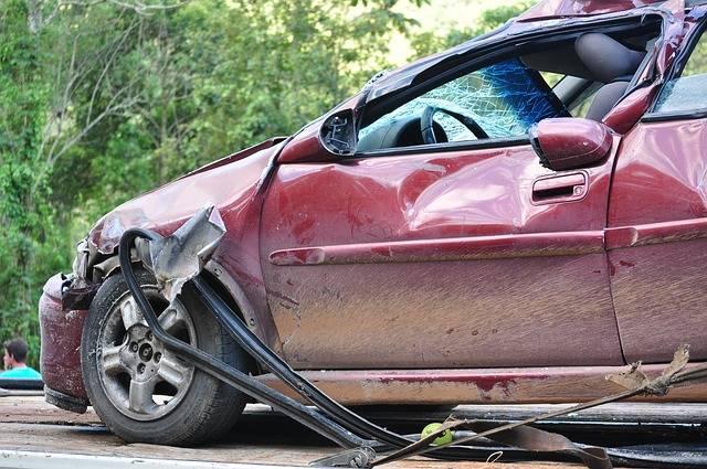 Crash Car · Free photo on Pixabay (42939)