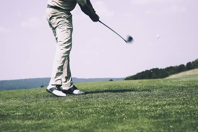 Golf Tee Course · Free photo on Pixabay (44796)