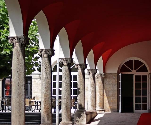 Arcade Red Carpet Hotel · Free photo on Pixabay (45220)