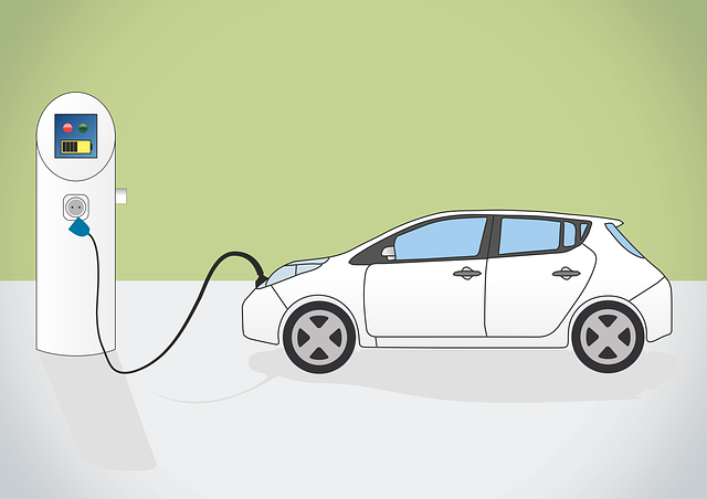 Electric Car Charging Station E · Free vector graphic on Pixabay (47720)