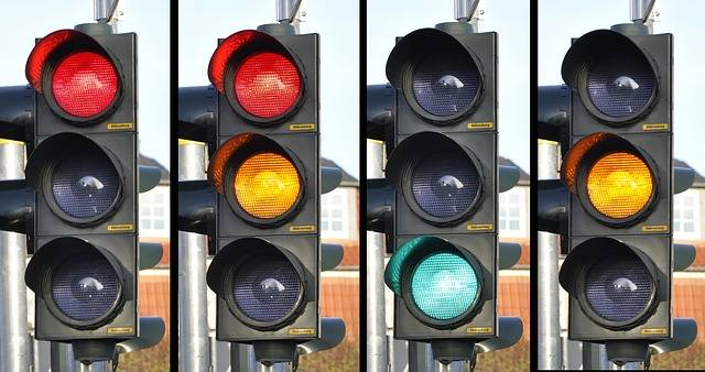 Traffic Light Signal · Free photo on Pixabay (49115)