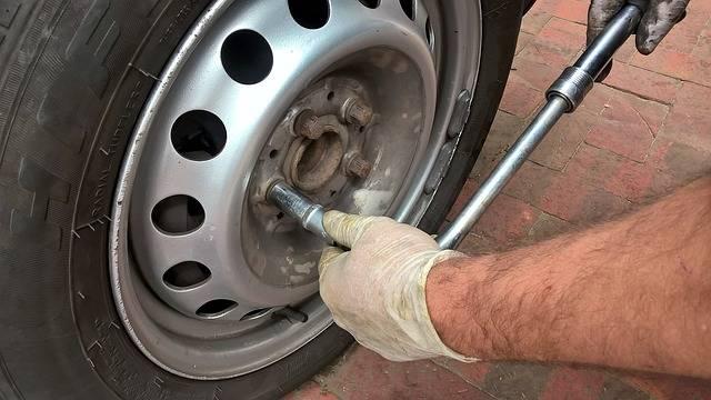 Wheel Breakdown Auto Flat · Free photo on Pixabay (50130)
