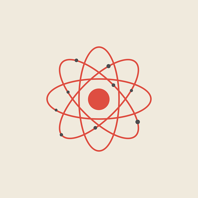Atom Chemistry Science · Free vector graphic on Pixabay (50894)