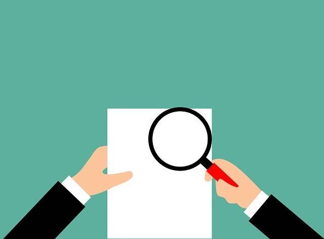 Audit Report Verification · Free image on Pixabay (51789)