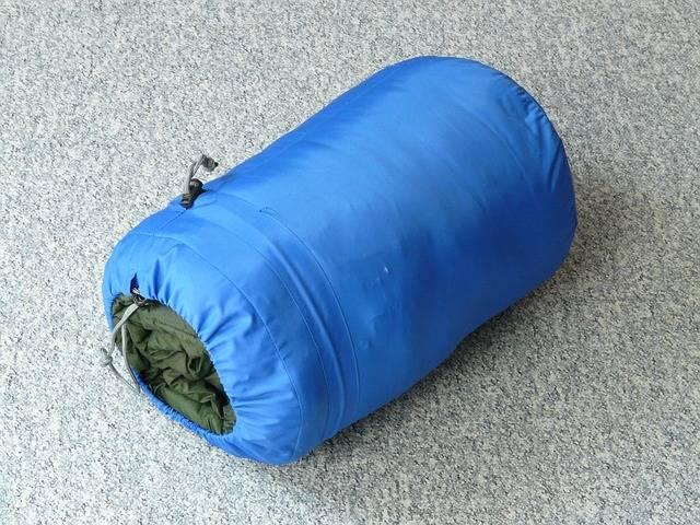 Sleeping Bag Sleep Rest · Free photo on Pixabay (52074)